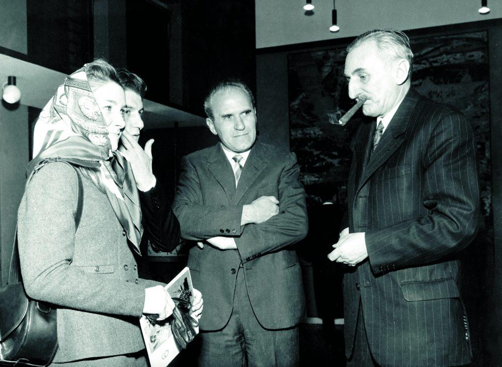 A. Bozzola, M. Tapiè, L. e M. Bozzola
